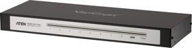 [ATEN VS-0108H] Разветвитель электрон., HDMI, 1   8 мониторов, 1920x1200, до 20 метров, каскадируемы (0128866)