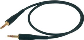"2-071G Переход 3.5мм ""шт"" стерео - 3.5мм ""шт"" стерео пластик ""позолоченный"" с кабелем 0,3м (2-071G)"