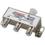 05-7102 (RSE-7212D), Ответвитель антенный на 2ТВ, проходной