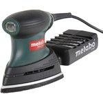 Шлиф.машинка дельта METABO FMS 200 Intec (600065500) 200Вт ...