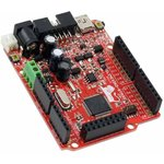 Фото 8/8 OLIMEXINO-STM32, Отладочная плата в форм-факторе Arduino на базе мк STM32F103RBT6