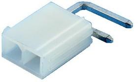 DS1073-01-2x1-MR3T6 (MF2x1MR), Вилка на плату угловая 4.2мм 2pin (OBSOLETE)