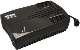 AVRX750U, Источник бесперебойного питания (ИБП/UPS), 750ВА/450Вт, IEC, line-interactive