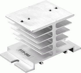 РТР060, Радиатор для однофазного реле, ток нагрузки 20A
