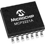 Фото 4/4 MCP2221A-I/SL, Конвертер USB 2.0 - I2C/UART [SO-14]