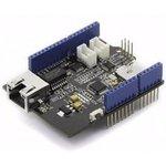 Фото 6/7 W5500 Ethernet Shield, Ethernet интерфейс к Arduino-совместимой плате