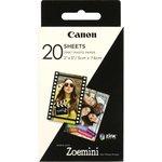 Набор для печати Canon ZP-2030/20 3214C002/20л./белый для сублимационных принтеров