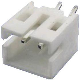 DS1066-02M(MW-2M), Вилка на плату 2мм 2pin