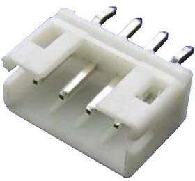 DS1066-04M(MW-4M), Вилка на плату 2мм 4pin