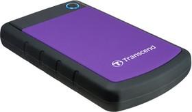"TS500GSJ25H3P, 500GB StoreJet 2.5"" H3"