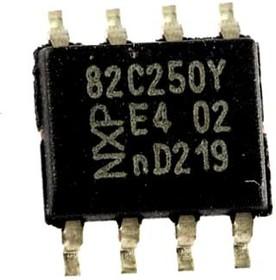 PCA82C250Y, Приемопередатчик CAN 1МБит/с, [SO-8]