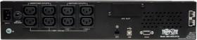 Фото 1/2 SMX1500XLRT2U, 1500 VA, 2U rack/tower mount. SmartPro Intelligent Line-Interactive sine wave UPS. Comm. Ports: 1