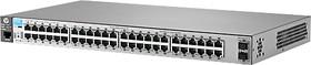 J9855A, Aruba 2530-48G-2SFP+ Switch
