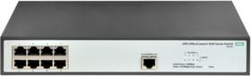 JG912A, HP 1620-8G Switch