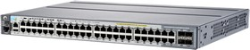 J9729A, Aruba 2920-48G-PoE+ Switch