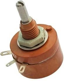 ПП3-40, 68 Ом, 10%, Резистор переменный