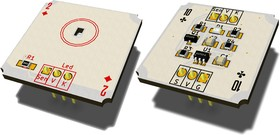 TM10K, Сенсорная кнопка
