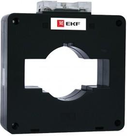 Трансформатор тока ТТЭ-100-2500/5А класс точности 0,5S EKF PROxima