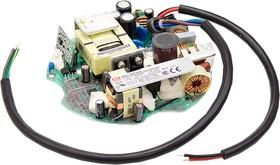 HBG-160P-48DA, AC/DC LED, блок питания для светодиодного освещения