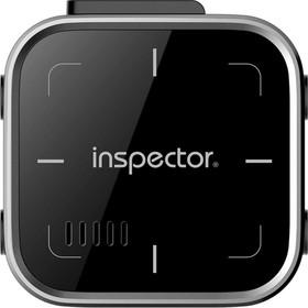 Фото 1/6 Радар-детектор Inspector Spirit GPS приемник