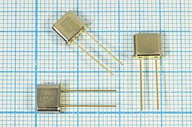 Фото 1/4 кварцевый резонатор 12.0МГц в миниатюрном выводных корпусе UM5, нагрузка 32пФ, 12000 \UM5\32\ 10\ 50/-40~85C\\1Г (12.000L)