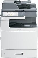 47B1066, Многофункциональный цветной лазерный принтер X792de