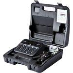 PTD600VPR1, Принтер для печати наклеек PT-D600VP (с кейсом ...