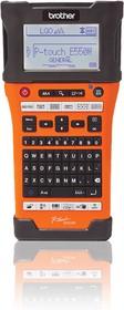 PTE550WVPR1, Принтер для печати наклеек PT-E550WVP (с кейсом для переноски)