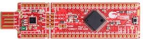 CY8CKIT-049-42XX, Отладочная плата на базе микроконтроллера CY8C4245AXI-483