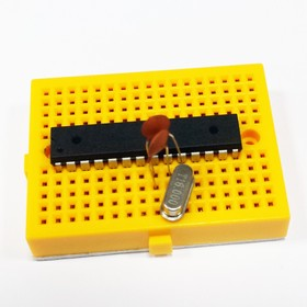 Atmega328 с загрузчиком Arduino Uno, Микроконтроллер Atmega328 с загрузчиком Arduino Uno