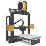 H000187, 3D принтер Hephestos 2, PLA, FilaFlex, wood ...