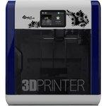 3F11XXEU00A, 3D принтер XYZ da Vinci 1.1 Plus серо-синий / ...