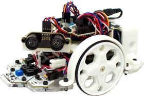 H000186, Набор для сборки роботов Kit PrintBot Evolution