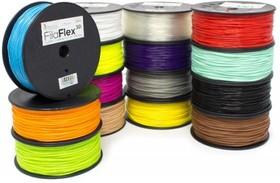Фото 1/2 F000088, Пластик Filaflex 1,75 mm 500gr Purple