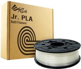 RFPLCXEU00D, Пластик PLA сменная катушка для Junior, Nature (натуральный), 1,75 мм/600гр