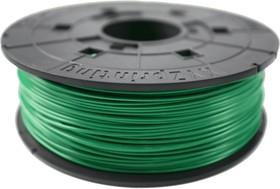 RF10XXEU05J, Пластик ABS на катушке в картридже, green (зеленный), 1,75 мм/600гр