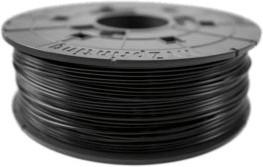 RF10BXEU00E, Пластик ABS (сменная катушка для картриджа), Black (чёрный), 1,75 мм/600гр