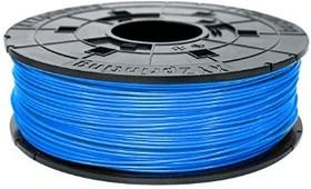 RF10BXEU03K, Картридж XYZ Пластик ABS (сменная катушка для картриджа), Steel Blue (синий), 1,75 мм/600гр