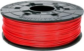 RF10BXEU04H, Пластик ABS (сменная катушка для картриджа), Red (красный), 1,75 мм/600гр