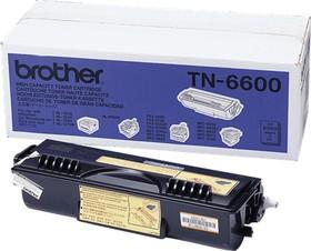TN6600, Тонер-картридж повышенной ёмкости TN6600 для HL-1030, HL-1200, HL-1400, HL-P2500, MFC-9650, MFC-9660