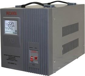 АСН-5000/1-Ц, Стабилизатор напряжения релейный, 220В, 5000Вт