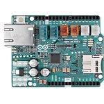 Фото 2/3 Arduino Ethernet Shield 2, Ethernet интерфейс для Arduino на базе W5500