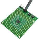 Фото 3/3 SEM0040-SAMD20G15, Программируемый модуль на базе микроконтроллера SAMD20G15