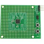SEM0040-SAMD20G16, Программируемый модуль на базе ...