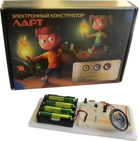 """""""Эксперименты со звуком"""" V2, Электронный конструктор для изучения основ электротехники"""