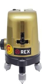 Rex 2.0, Уровень