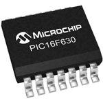 Фото 4/6 PIC16F630-I/SL, Микроконтроллер 8-Бит, PIC, 20МГц, 1.75КБ (1Кx14) Flash, 12 I/O [SO-14]