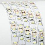 LSE-158 Светодиодная лента, 12В, 14,4Вт/м, smd5050, 60д/м ...