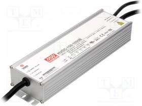 HVGC-150-500B, AC/DC LED, блок питания для светодиодного освещения