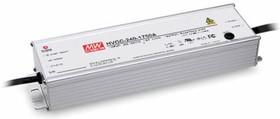 HVGC-240-2100B, AC/DC LED, блок питания для светодиодного освещения